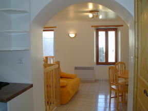 Loca��o Casa 76127 Val d'Allos