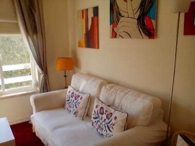 Entrada Locação Apartamentos 80032 Lisboa