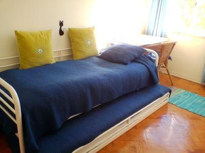 quarto 2 Locação Apartamentos 80032 Lisboa