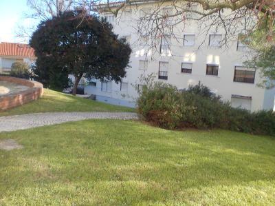 Vista exterior do alojamento Locação Apartamentos 80032 Lisboa