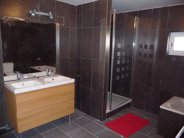casa de banho Locação Chalé 67772 Ax Les Thermes