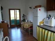 Sala de jantar Locação Apartamentos 10504 Fleury d'Aude