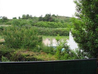 vista da varanda Locação Apartamentos 10504 Fleury d'Aude