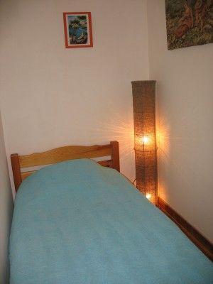 Canto cabine Locação Apartamentos 10504 Fleury d'Aude