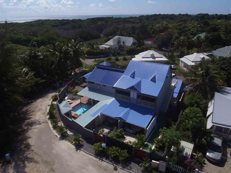 Locação Casa de turismo rural/Casa de campo 15292 Sainte Anne (Guadalupe)