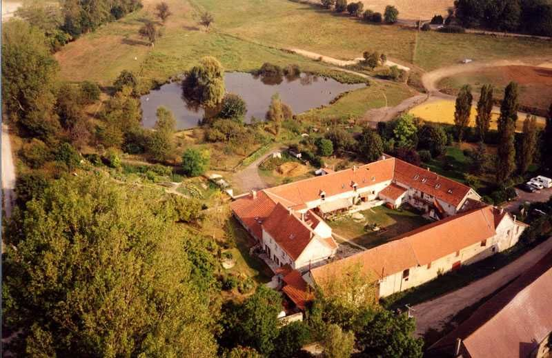 Locação Casa de turismo rural/Casa de campo 15412 Versailles