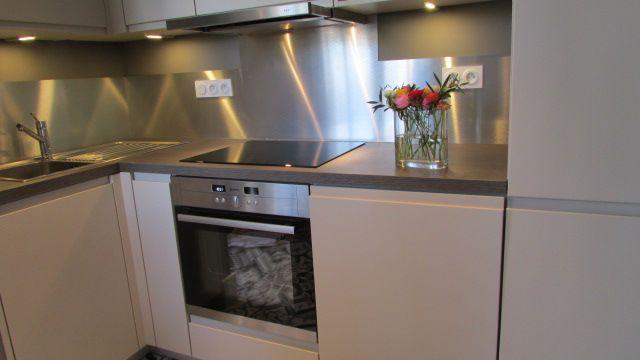 Cozinha de verão Locação Vivenda 16120 Carnac