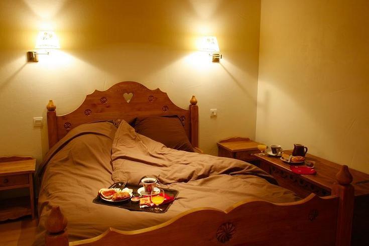 quarto 1 Locação Apartamentos 27146 Valloire