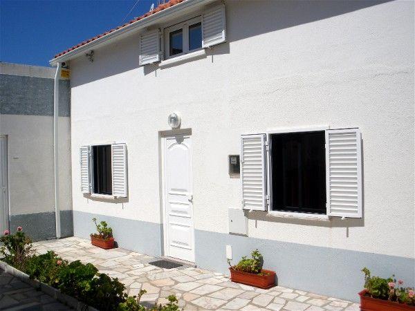 Vista exterior do alojamento Locação Casa 33057 São Pedro de Moel