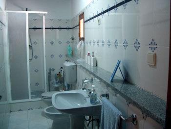 casa de banho Locação Casa de turismo rural/Casa de campo 39668 São Pedro do Sul