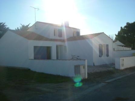 Vista exterior do alojamento Locação Casa 41372 La Guérinière