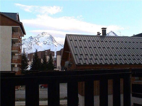 Terraço Locação Apartamentos 49434 Les 2 Alpes