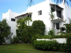 Vista exterior do alojamento Loca��o Vivenda 52144 Cabo Negro