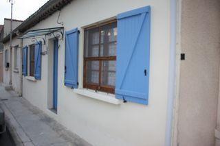Vista exterior do alojamento Loca��o Casa 54916 Port La Nouvelle