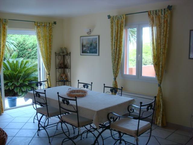 Sala Locação Vivenda 5713 Sainte Maxime
