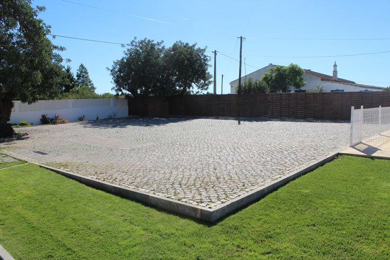 Jardim Locação Vivenda 58250 Albufeira