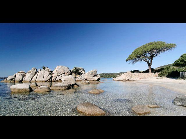 Praia Locação Vivenda 59939 Porto Vecchio
