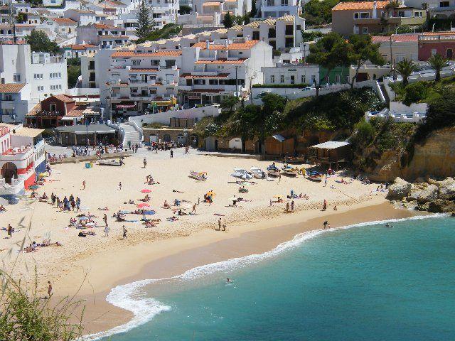 Praia Locação Apartamentos 60959 Carvoeiro