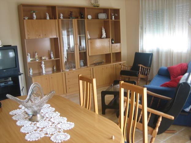 Sala de jantar Locação Apartamentos 84096 Cunit
