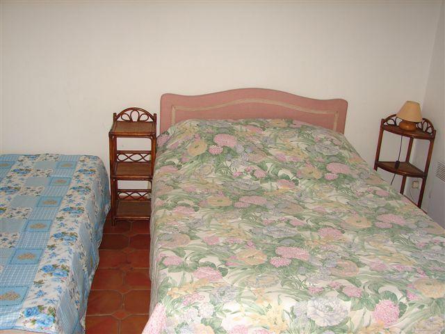quarto 2 Locação Casa 93909 Saint Tropez