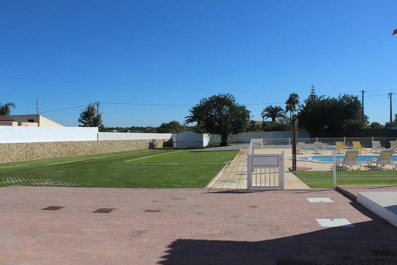 Jardim Locação Vivenda 67193 Albufeira