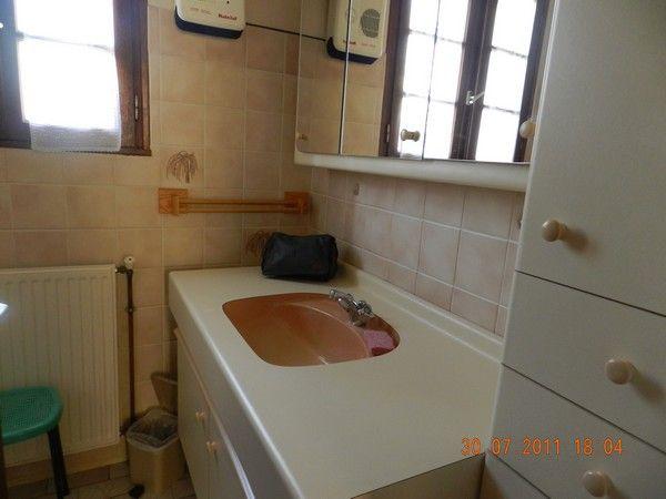 casa de banho Locação Casa 68016 Port Manech