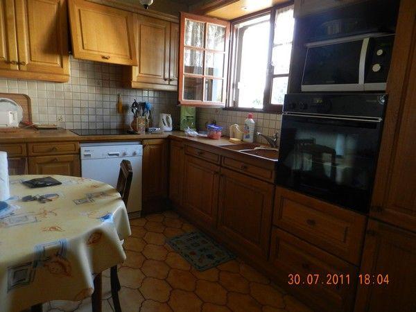 Cozinha independente Locação Casa 68016 Port Manech