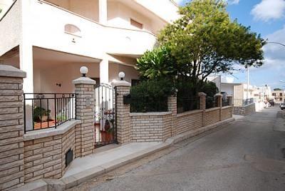 Vista exterior do alojamento Locação Apartamentos 81883 San Vito lo Capo