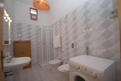 casa de banho Locação Apartamentos 81883 San Vito lo Capo