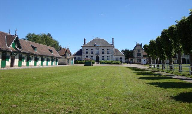 Vista exterior do alojamento Locação Casa de turismo rural/Casa de campo 82435 Hesdin