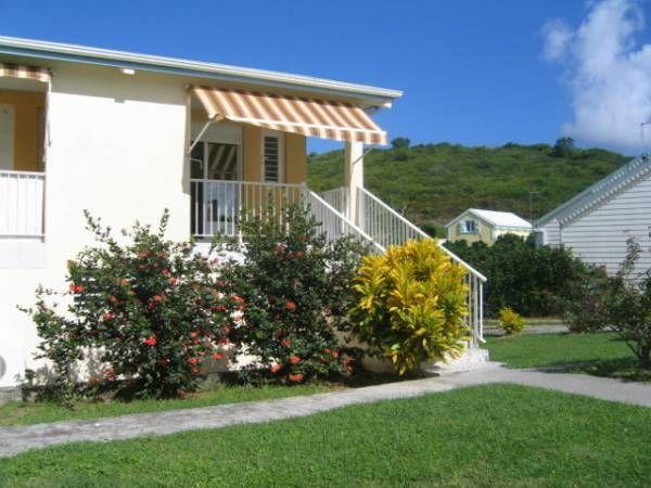 Locação Apartamentos 8128 Sainte Anne (Martinique)