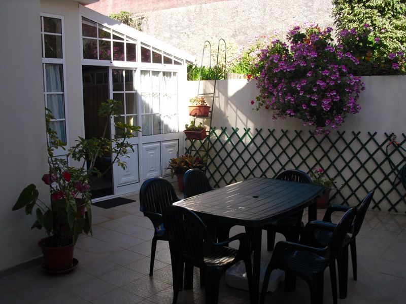 Jardim Locação Casa 66093 Santa Cruz