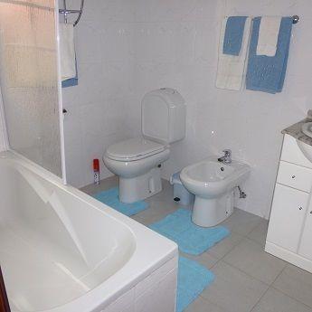 casa de banho 1 Locação Casa 66093 Santa Cruz