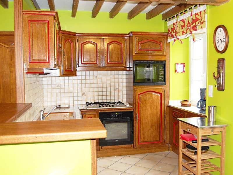 Cozinha americana Locação Casa de turismo rural/Casa de campo 66490 Vire