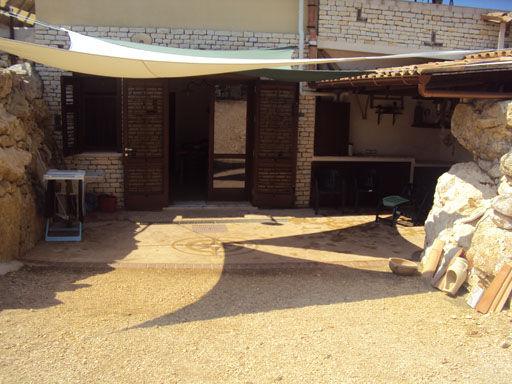 Vista exterior do alojamento Locação Apartamentos 80627 Scopello