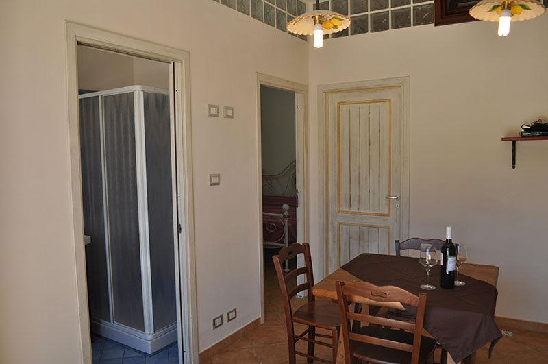 Locação Apartamentos 80627 Scopello