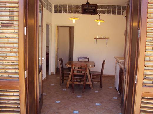 Cave Locação Apartamentos 80627 Scopello