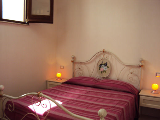 quarto 1 Locação Apartamentos 80627 Scopello
