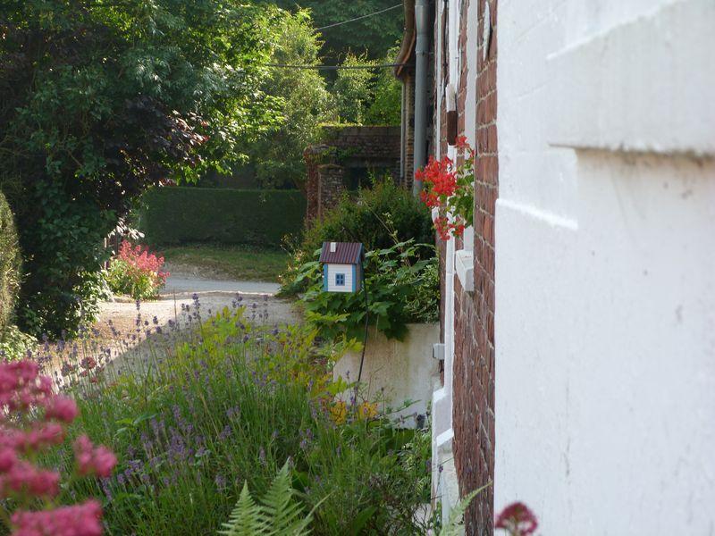 Vista exterior do alojamento Locação Casa de turismo rural/Casa de campo 83199 Sangatte/Blériot-Plage