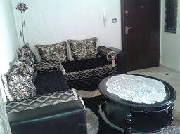 Entrada Loca��o Apartamentos 85191 El Jadida