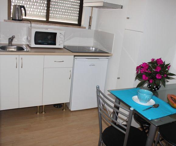Cozinha independente Locação Apartamentos 78175 Albufeira
