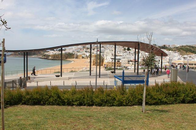 Vista dos arredores Locação Apartamentos 78175 Albufeira