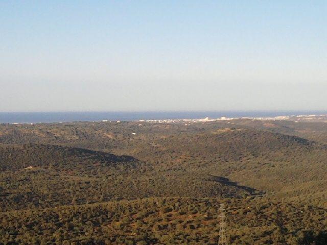 Vista dos arredores Locação Casa 70393