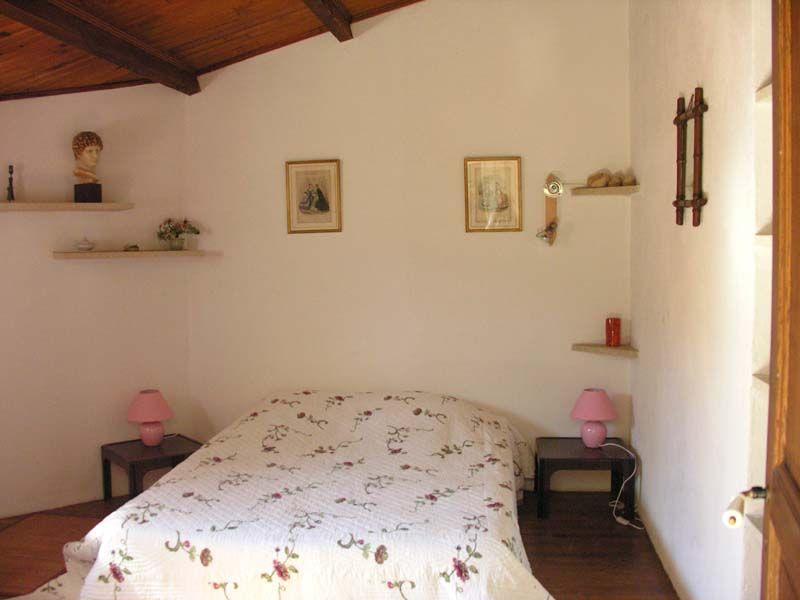 quarto 1 Locação Casa de turismo rural/Casa de campo 69702 Uzès