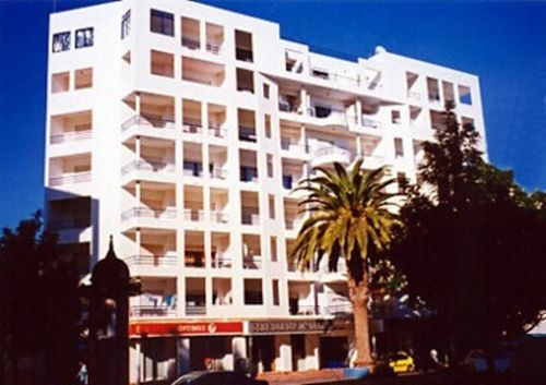 Locação Apartamentos 75911 Quarteira