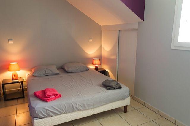 quarto Locação Apartamentos 85760 Saint Leu