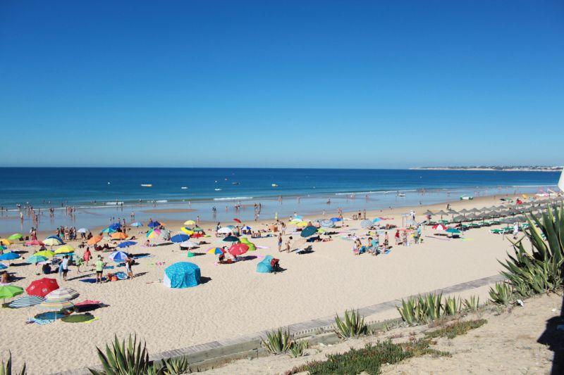 Praia Locação Vivenda 106497 Albufeira