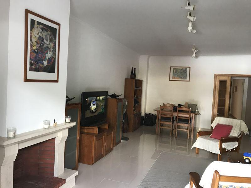 Sala de estar Locação Vivenda 106497 Albufeira