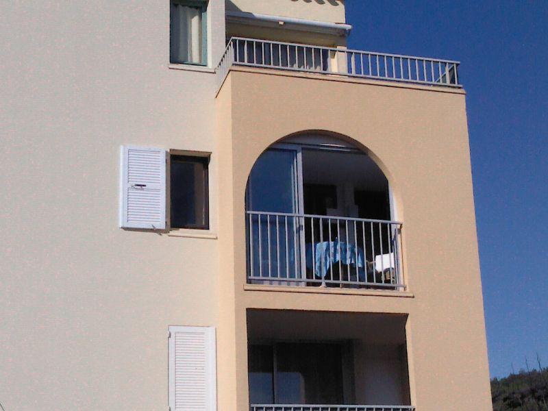 Vista exterior do alojamento Locação Apartamentos 107075 Narbonne praia