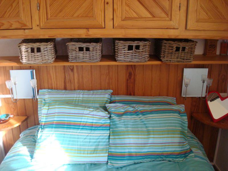 quarto 1 Locação Apartamentos 107075 Narbonne praia
